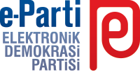 E Party logo.png