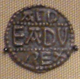 Eadwald of East Anglia