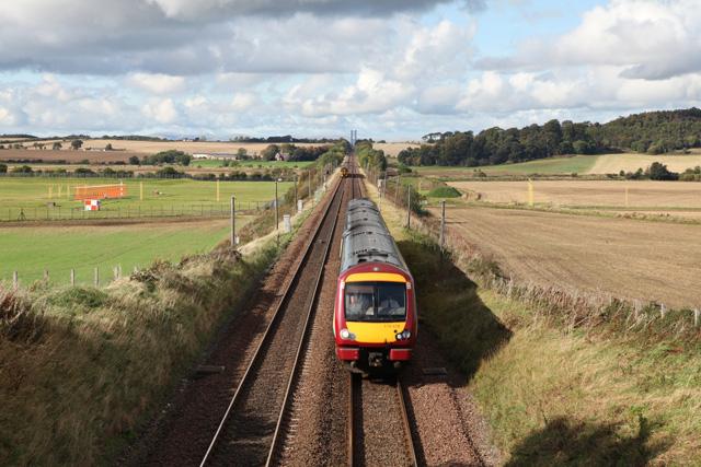 Edinburgh Airport Rail Link Wikipedia