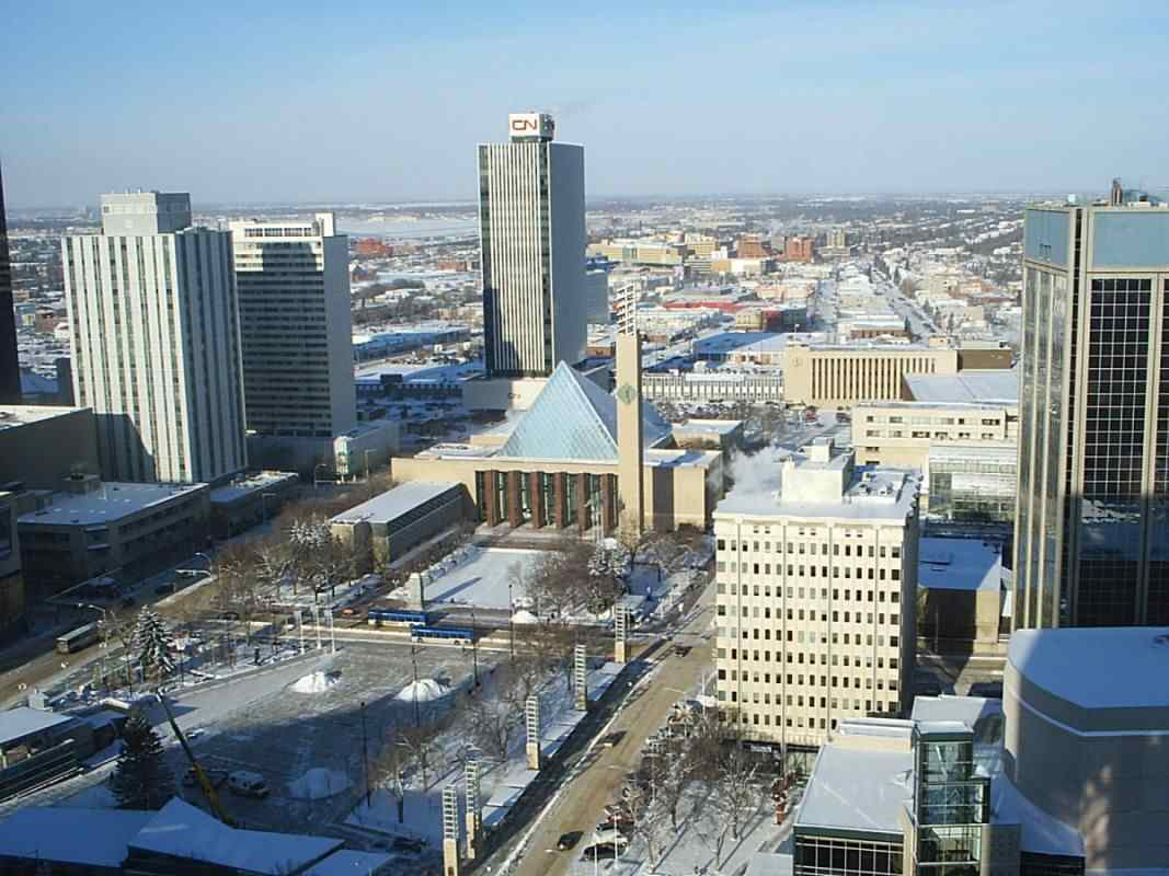 Edmonton (AB) Canada  city photos : Description Edmonton Alberta Canada