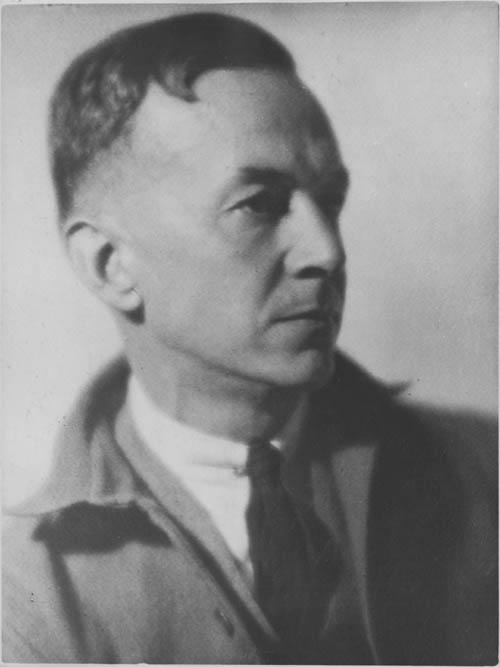 Holgate, Edwin H.