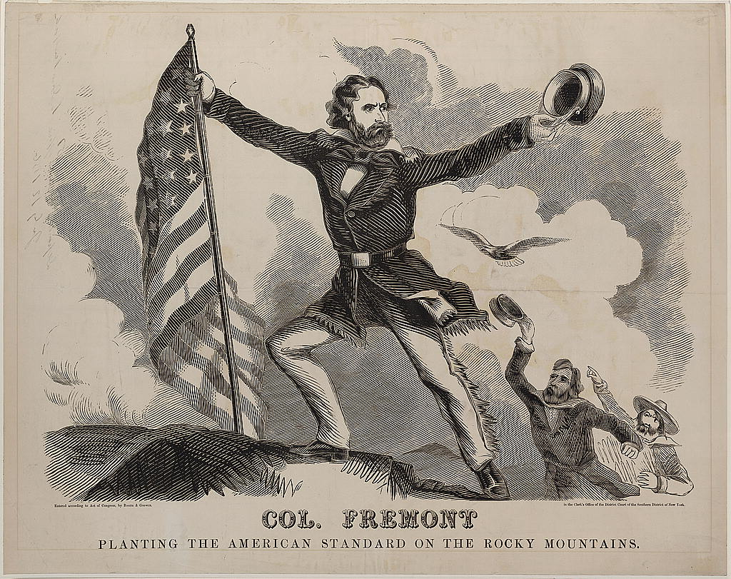 File:Election poster for John C. Fremont (1856).jpg