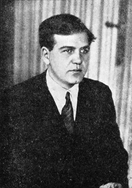 Emmanuel Bove Wikipedia