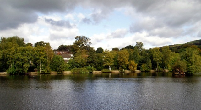 Etherow Country Park - geograph.org.uk - 1727389