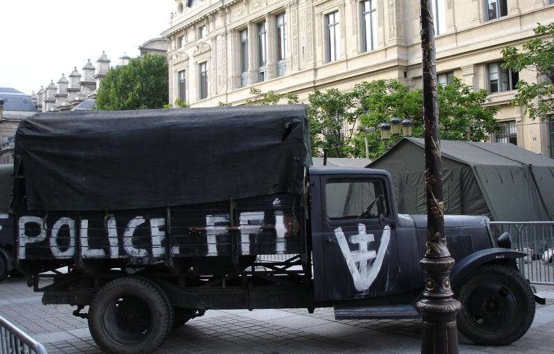 FFI voiture