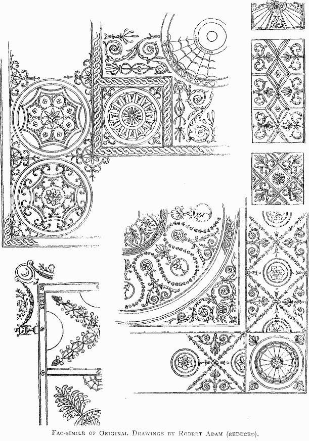 Ficheiro Fac Simile Of Drawings By Robert Adam Jpg