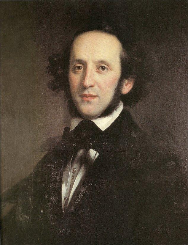 felix mendelssohn Diese liste enthält musikalische werke von felix mendelssohn bartholdy (1809–1847) die werknummerierung folgt dem 2009 erschienenen mendelssohn.