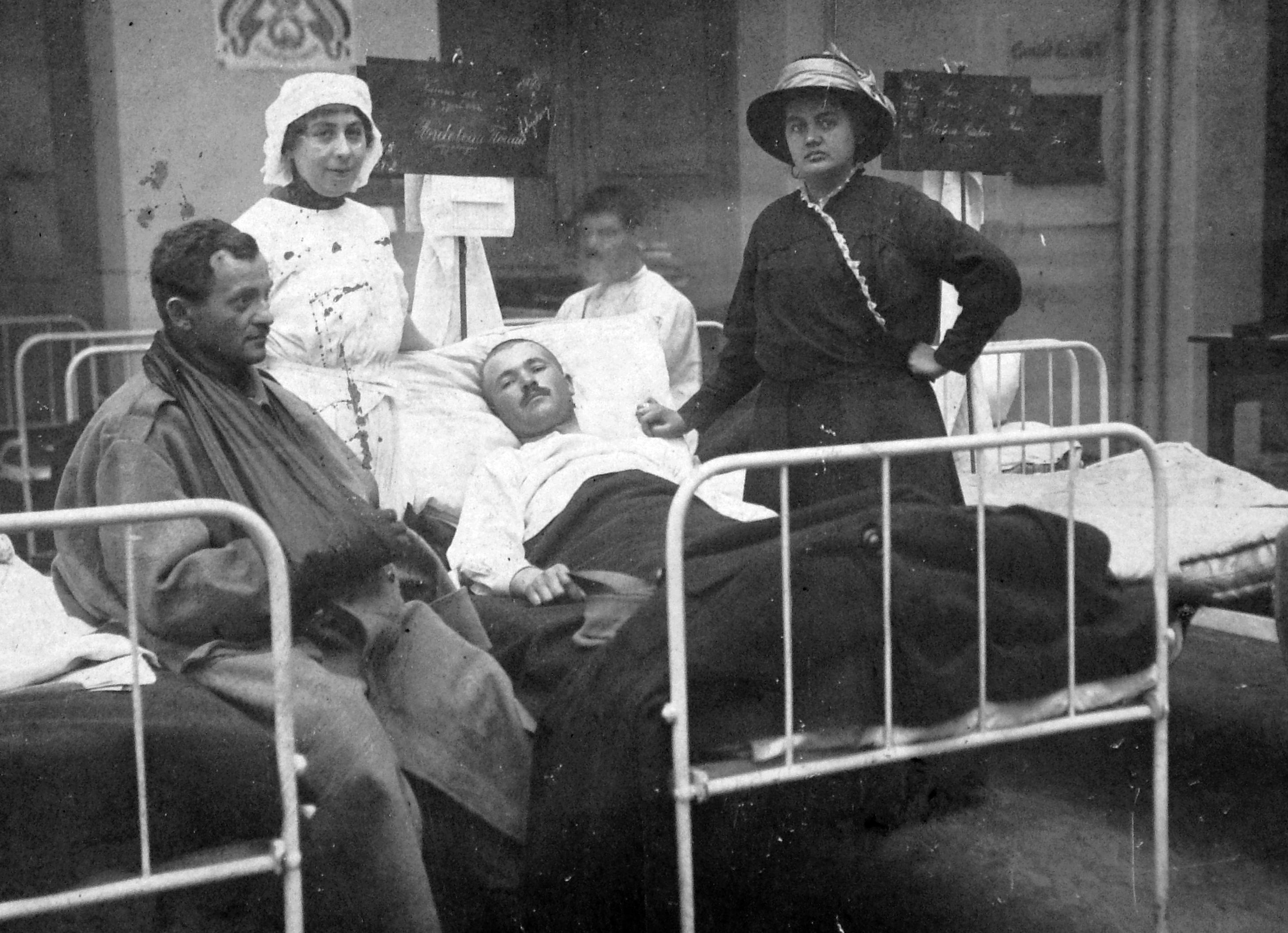 Prime File First World War Nurse Medical Institution Illness Download Free Architecture Designs Meptaeticmadebymaigaardcom