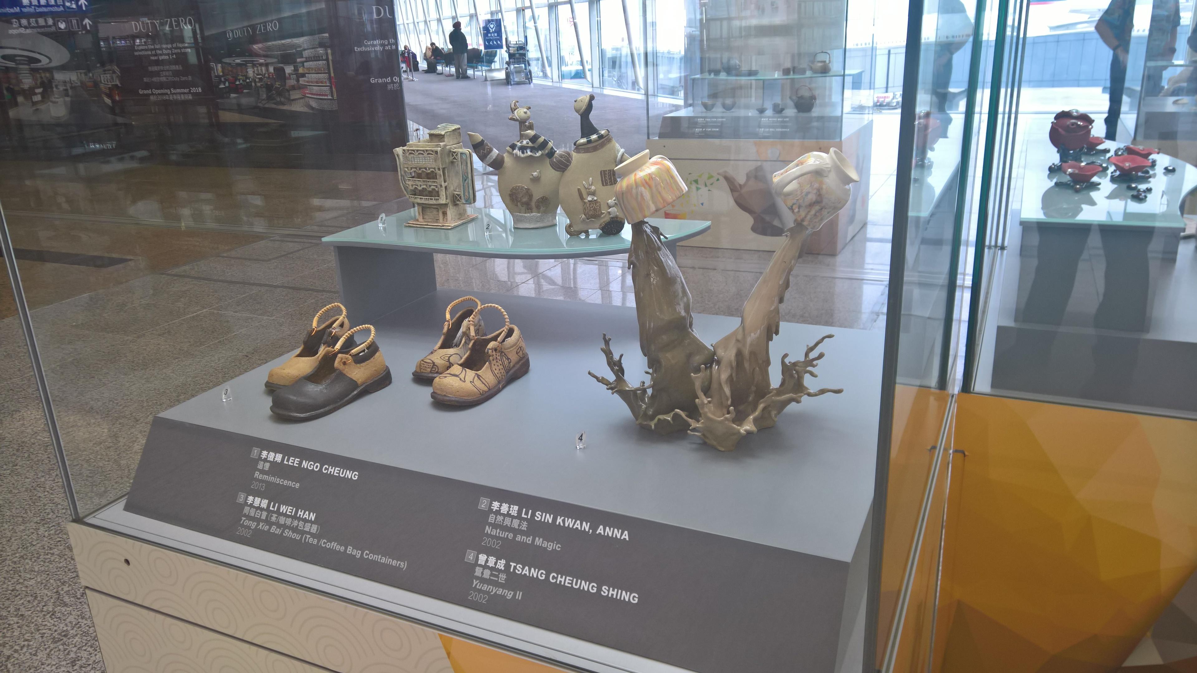D Exhibition Hong Kong : File flagstaff house museum of tea ware public exhibition hong