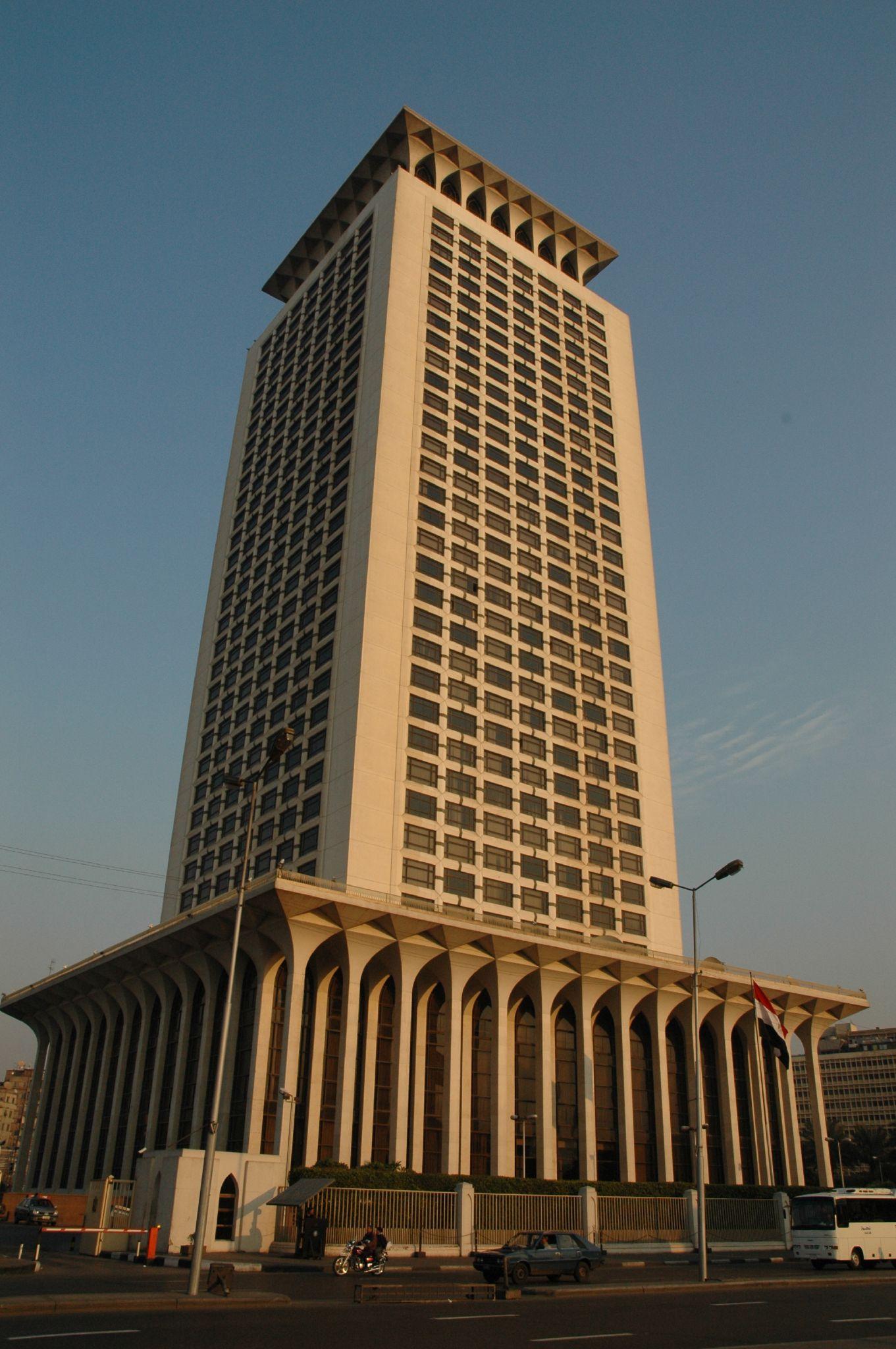 ministry of interior egypt
