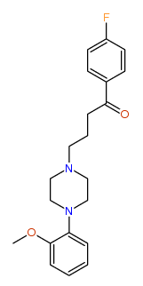 Fluanisone structure.png