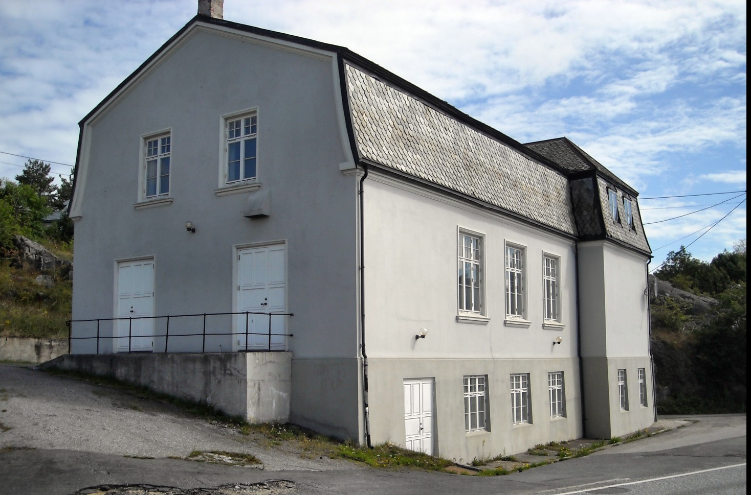 Folkets Hus Wikiwand