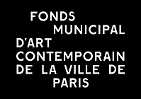 Fonds municipal d'art contemporain Ville de Paris