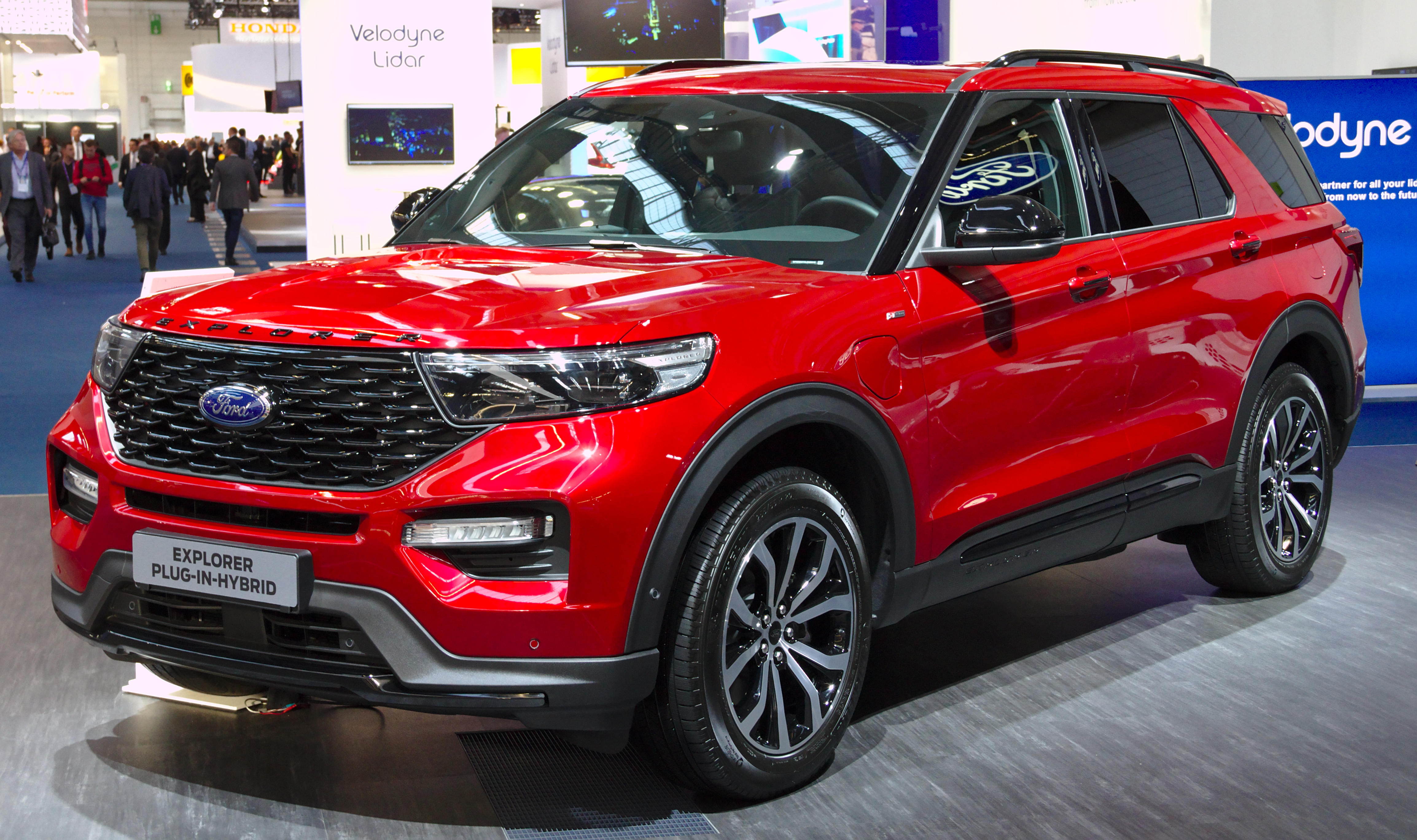 Datei:Ford Explorer (sixth generation) at IAA 8 IMG 8 ... | explorer ford