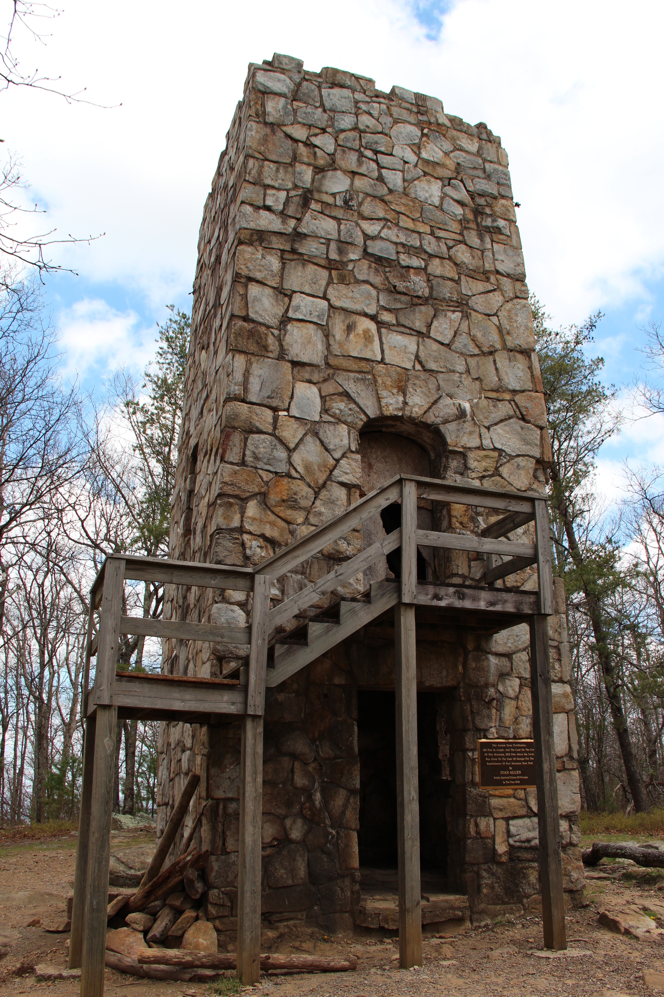 Stone Mountain State Park Restaurants