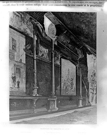 File Fresque Murale Du Tablinum De Livie Pompéi 5640004941