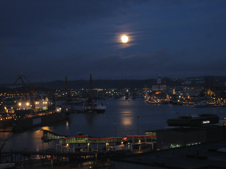 blue moon göteborg