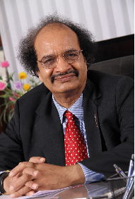 G. D. Yadav Indian chemical engineer (born 1952)