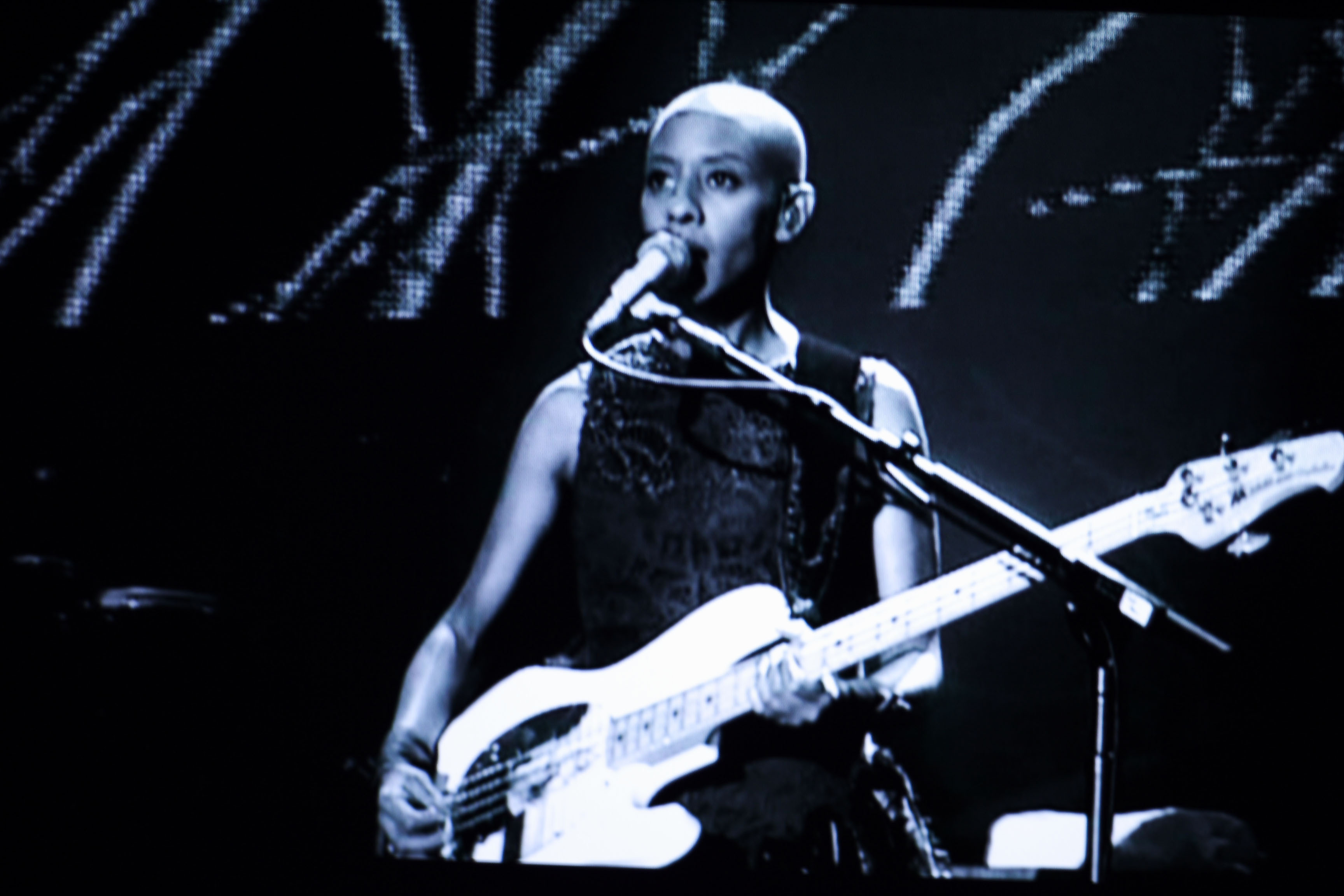 Image result for Gail Ann Dorsey