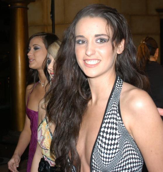 Hacked: Alana De La Garza Nude