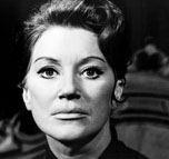 Gertrud Fridh Swedish actress