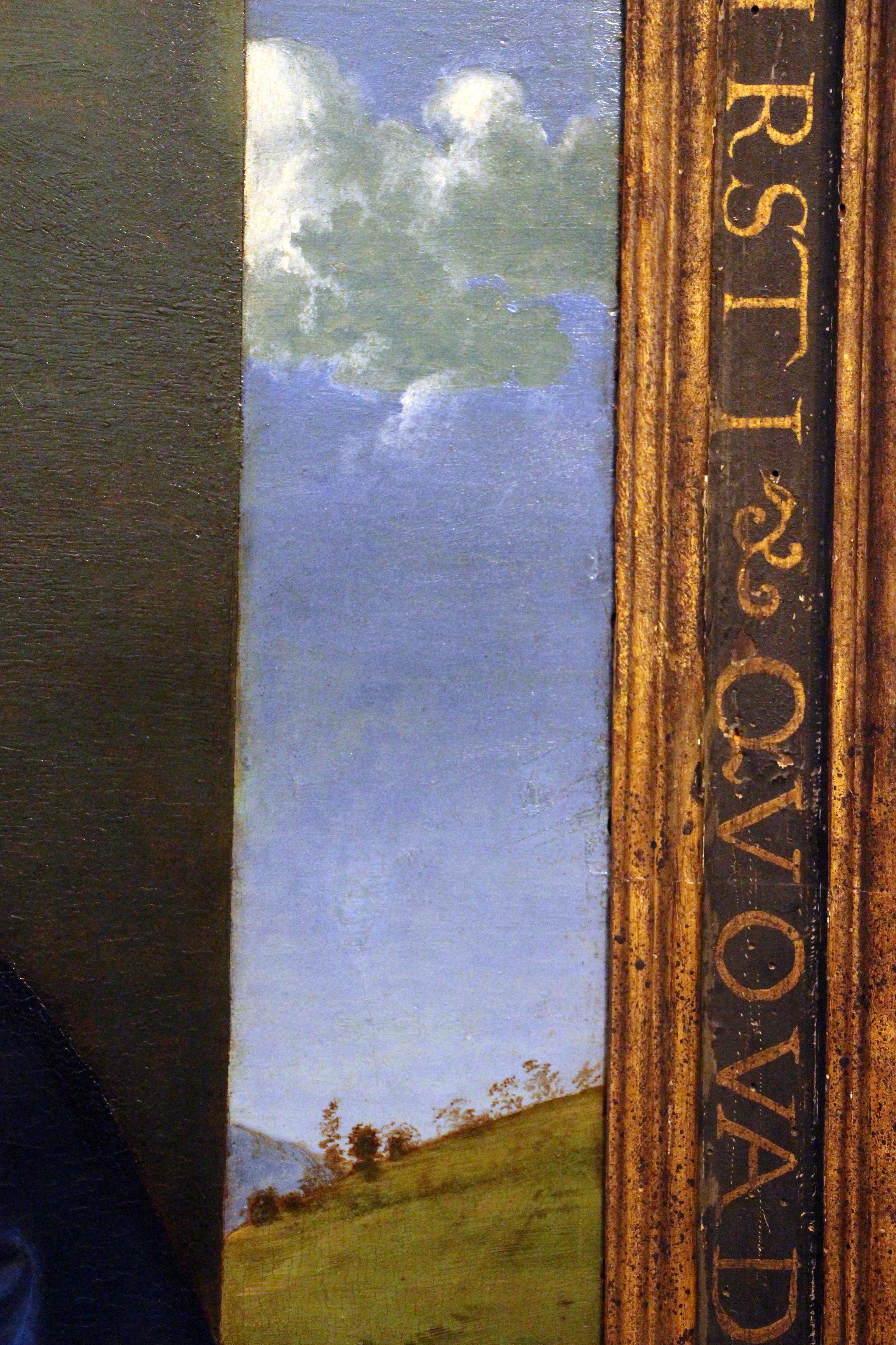FileGiovanni Bellini Madonna Col Bambino In Piedi Che La Abbraccia 1480