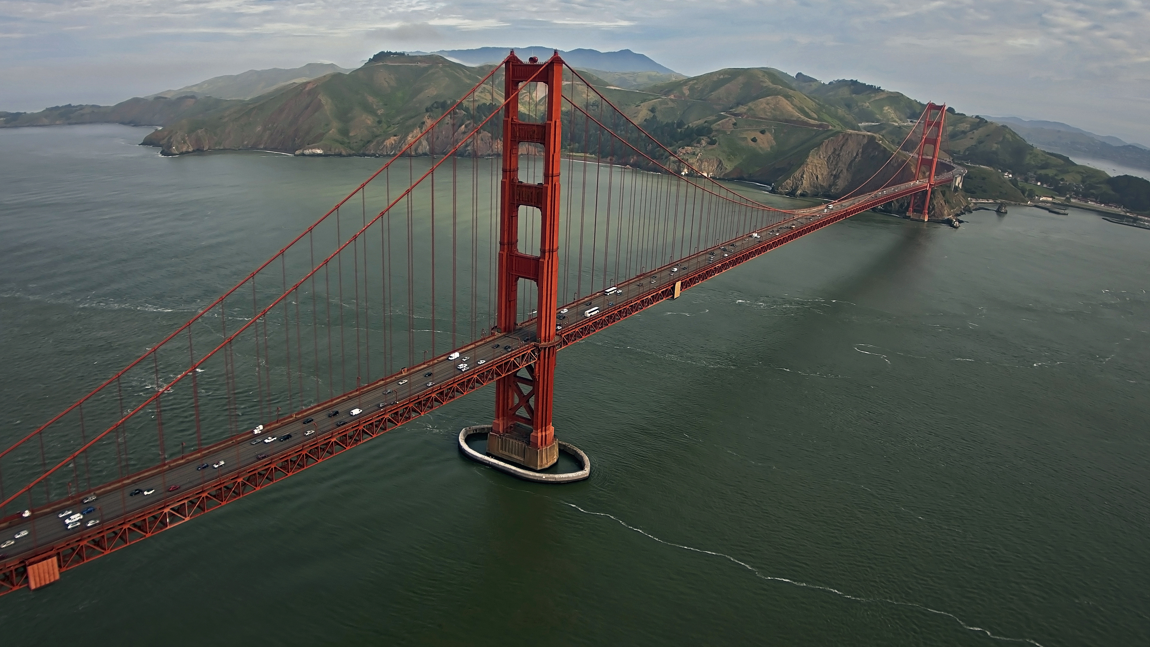Golden Gate Bridge Facts For Kids - kidzfeed.com