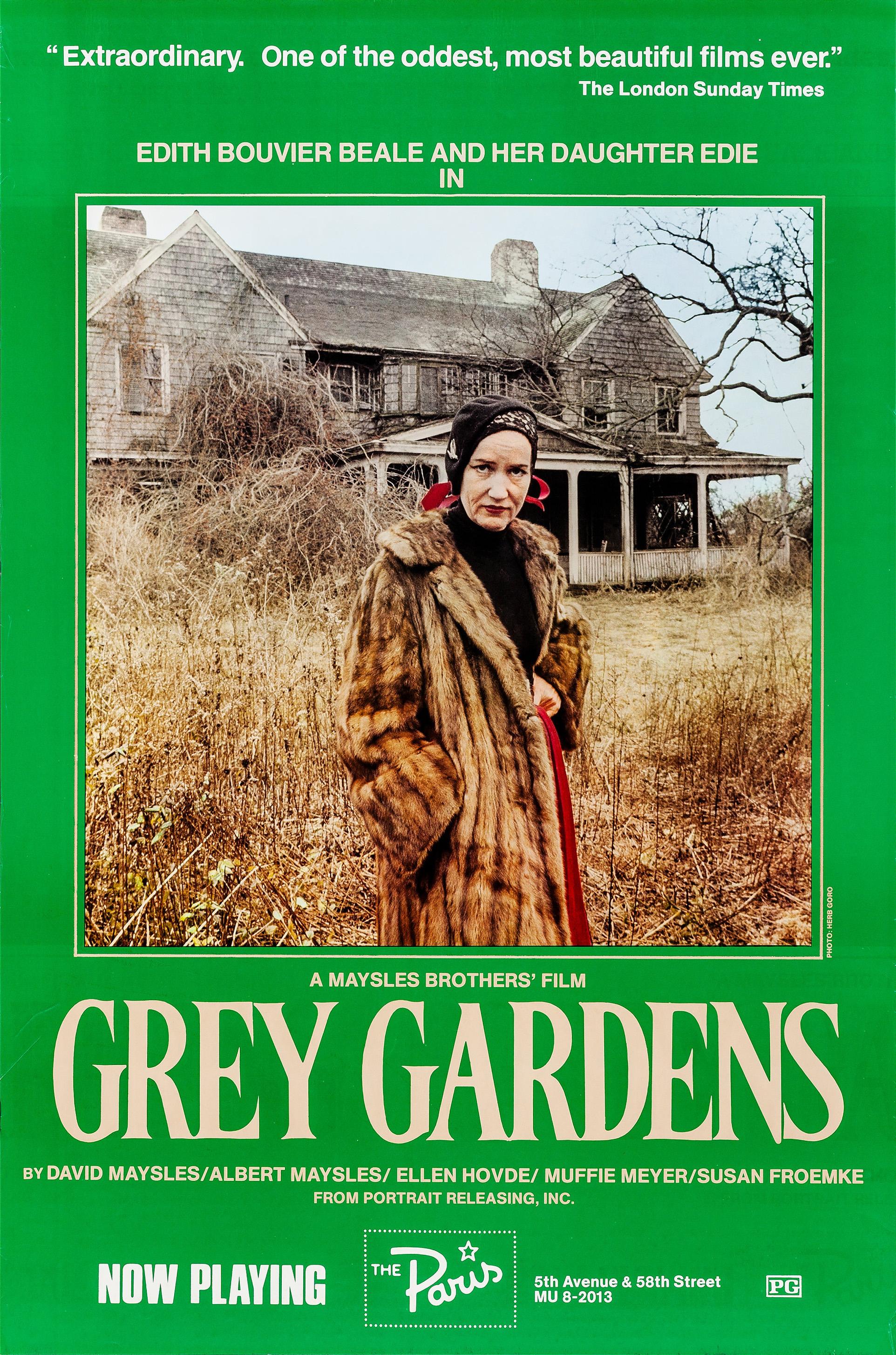 Grey Gardens Wikipedia