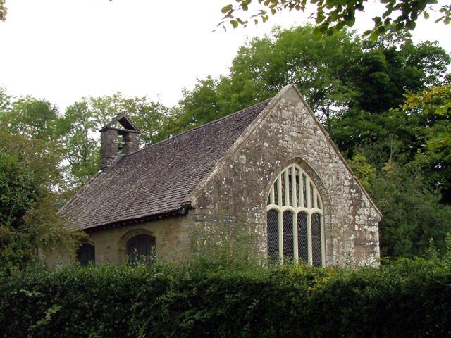 Gwydir Uchaf Chapel - geograph.org.uk - 110477