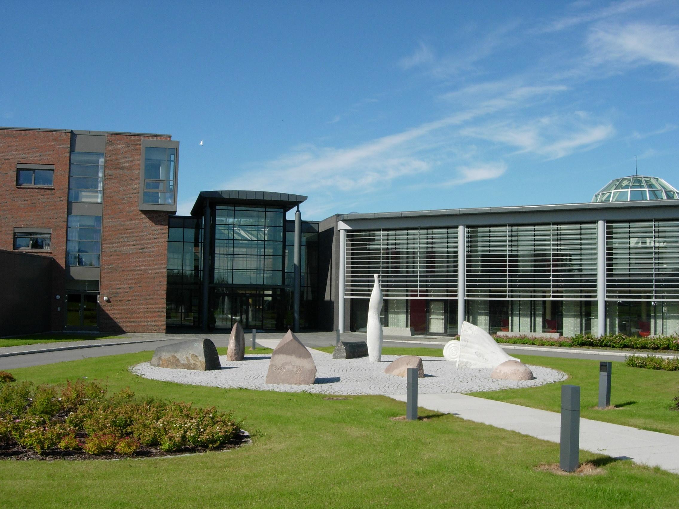 nord universitet