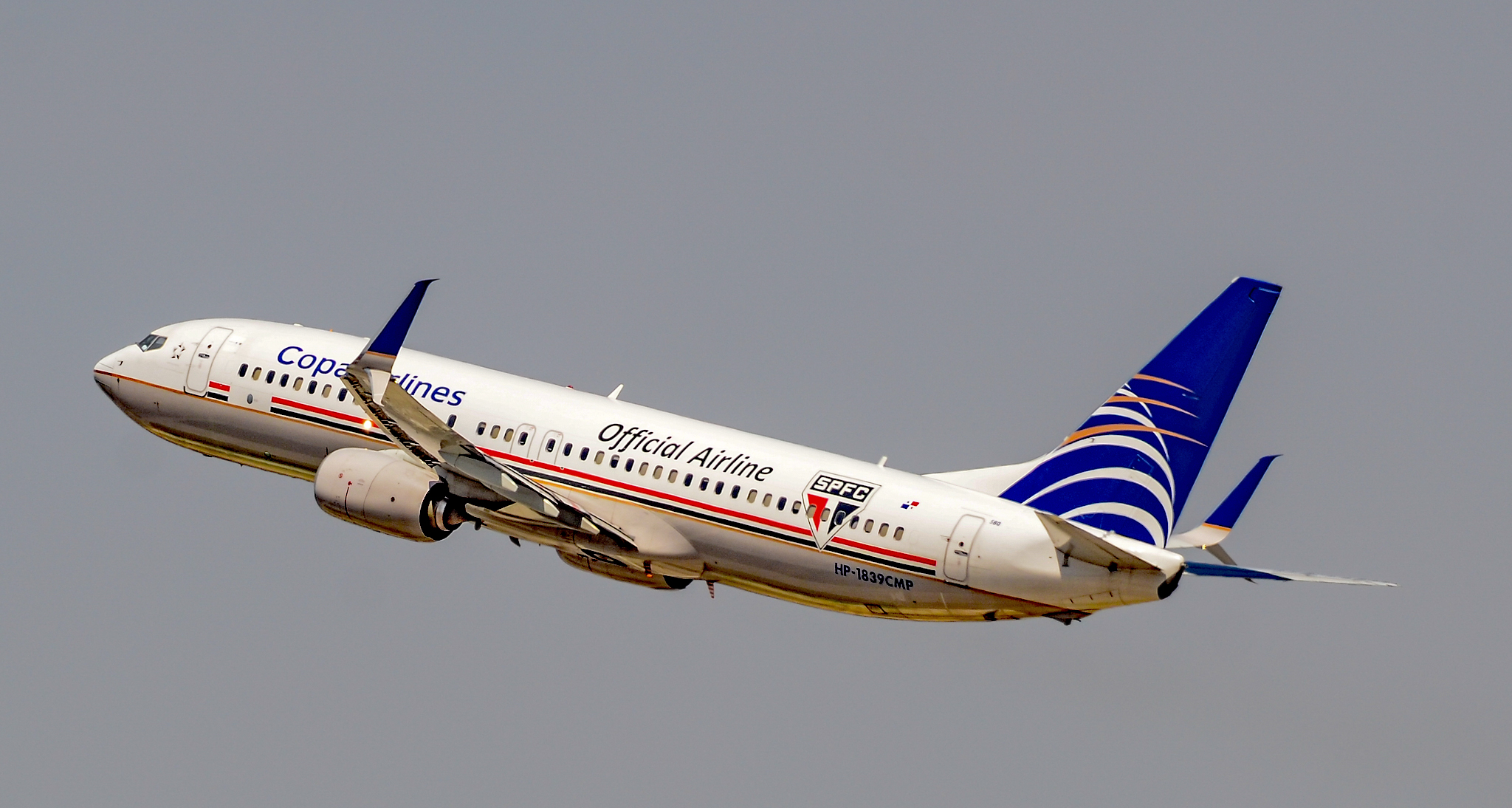 file hp 1839cmp copa airlines boeing 737 8v3 s n 41446 36270649794 rh commons wikimedia org