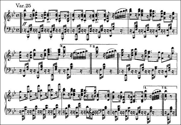Variations and Fugue on a Theme by Handel - Wikiwand