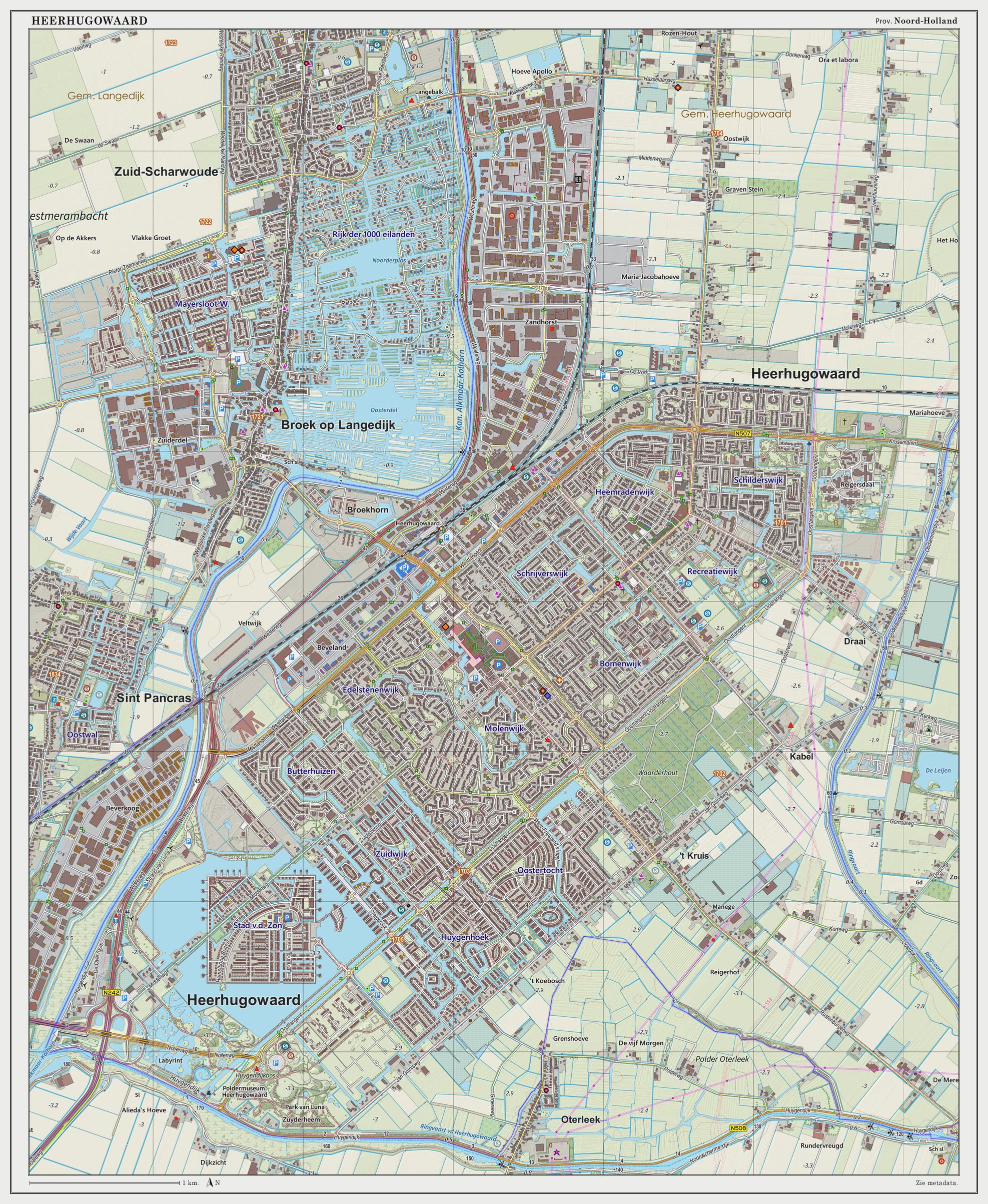 ملف:Heerhugowaard-plaats-OpenTopo.jpg - ويكيبيديا