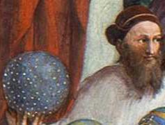 Hipparchus by Raphael