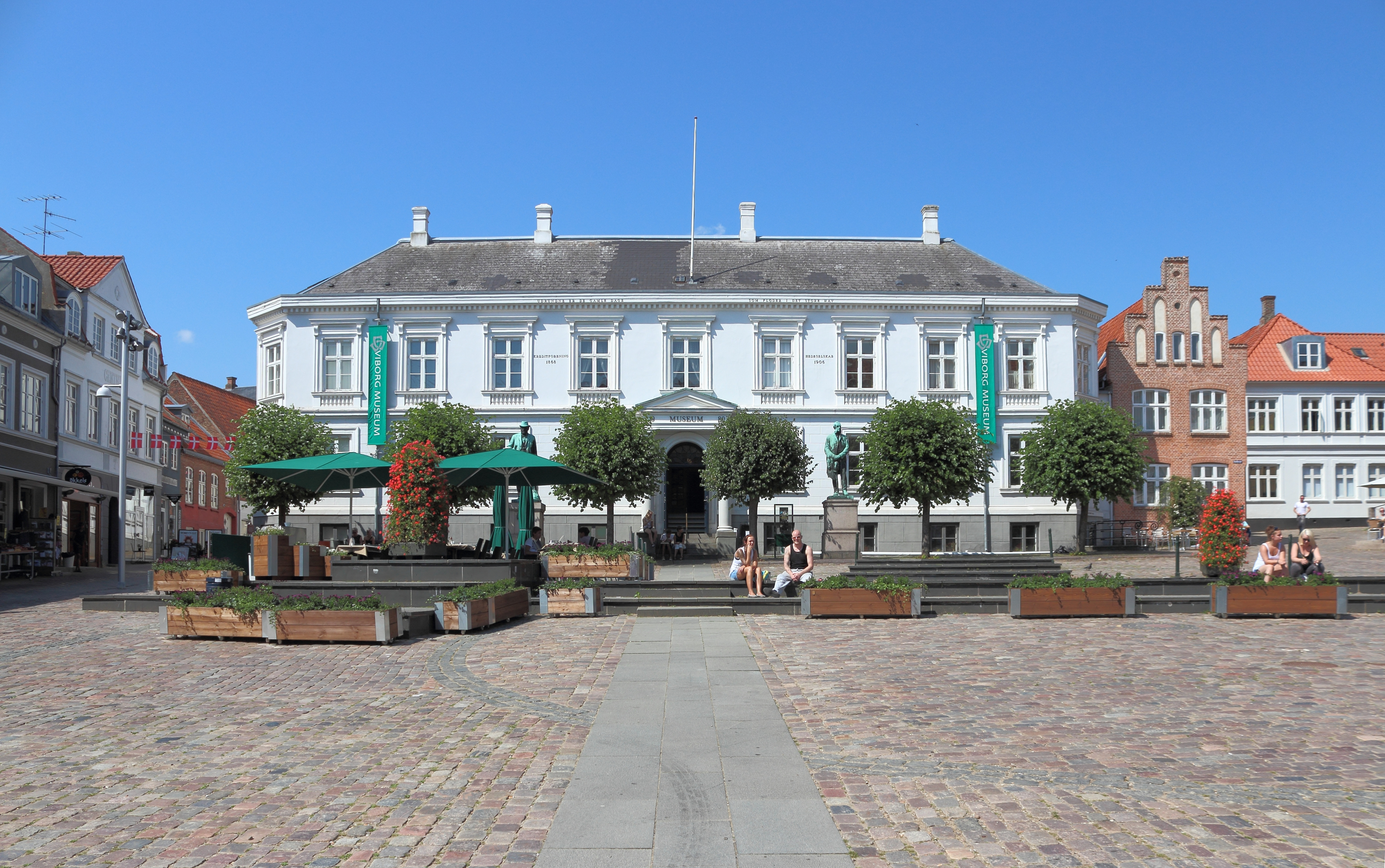 e date Viborg