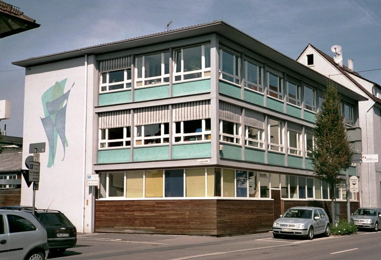 Architekt Heilbronn file hn wilhelmstr 26 ex autohaus heerman eröffnet am 19 dezember