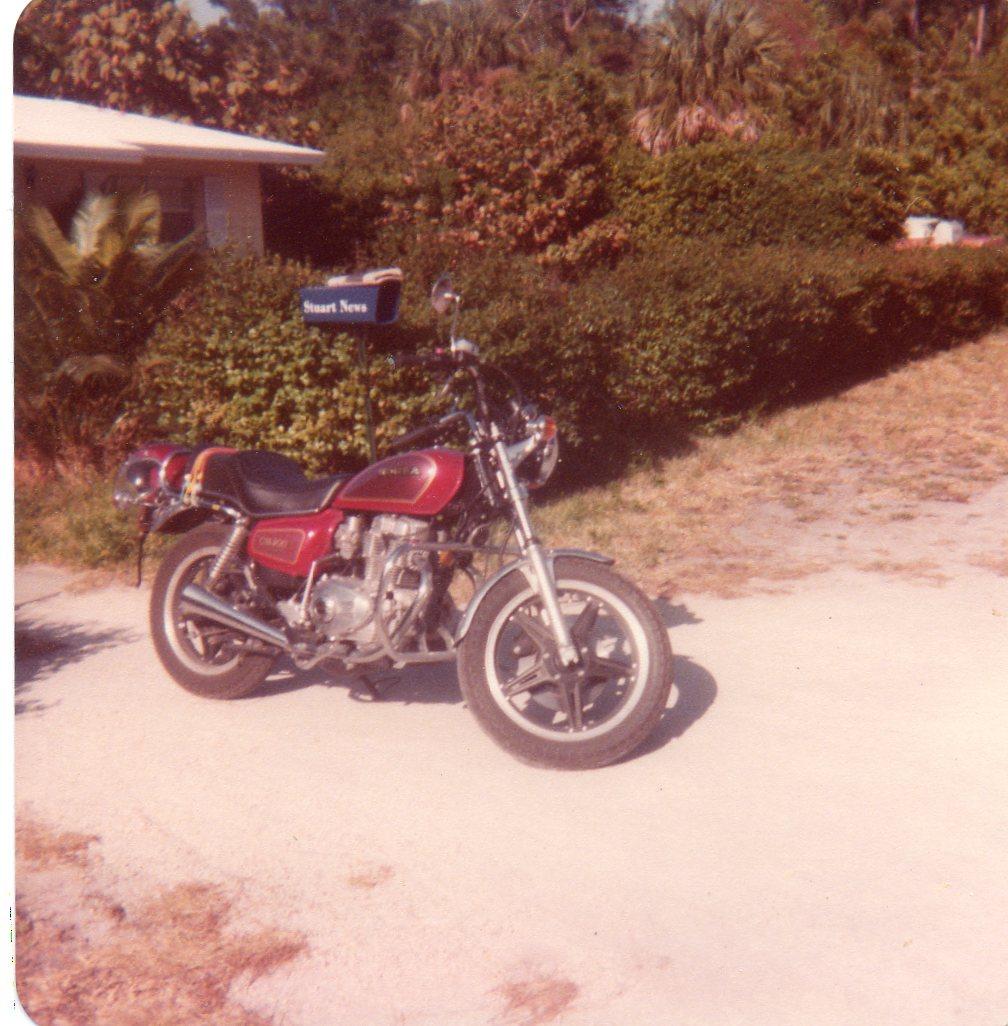 FileHonda CX400 1980 Stuart Florida