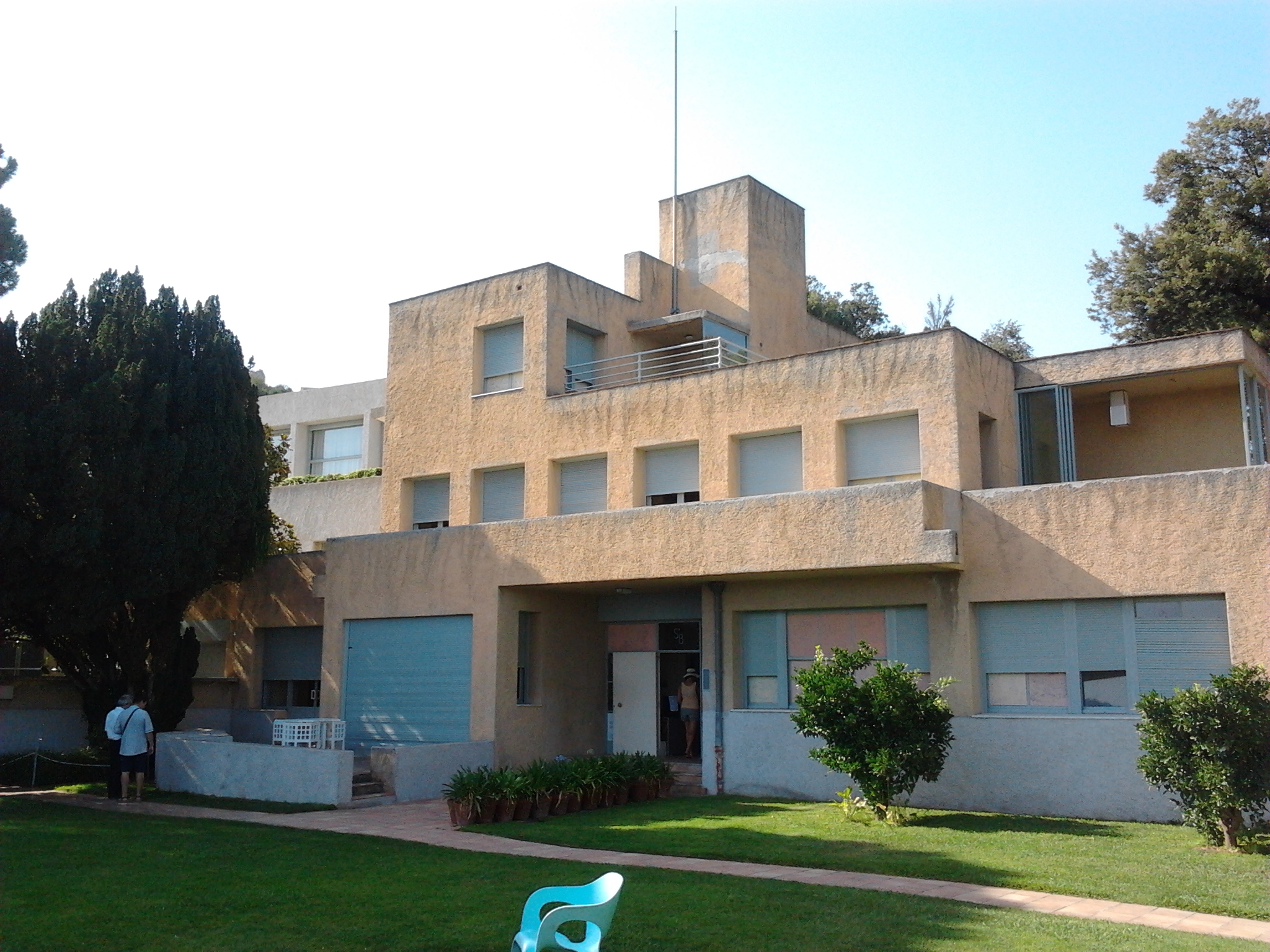 Villa Noailles – Wikipedia