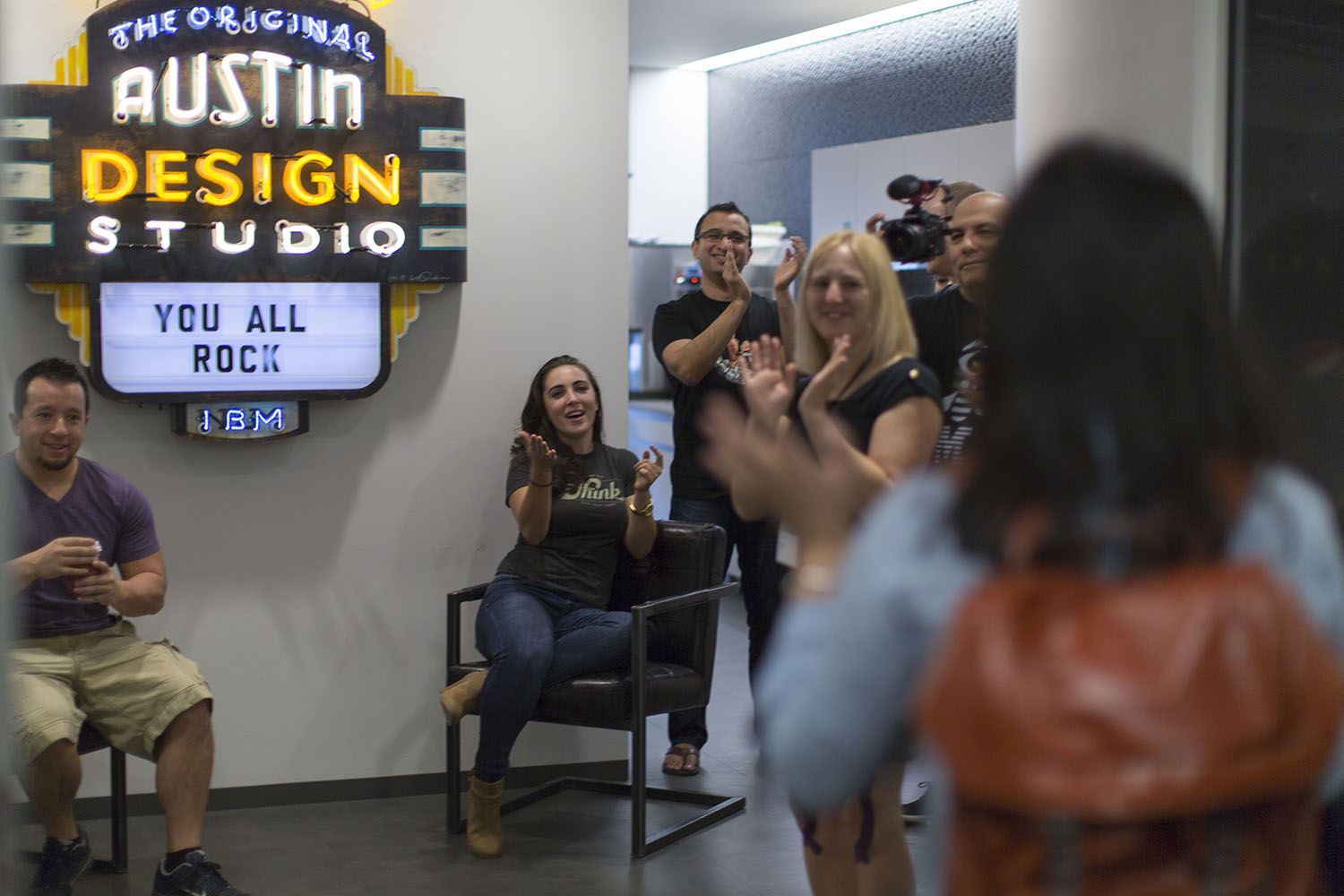 What it's like in the growing tech hub of Austin, Texas - Business
