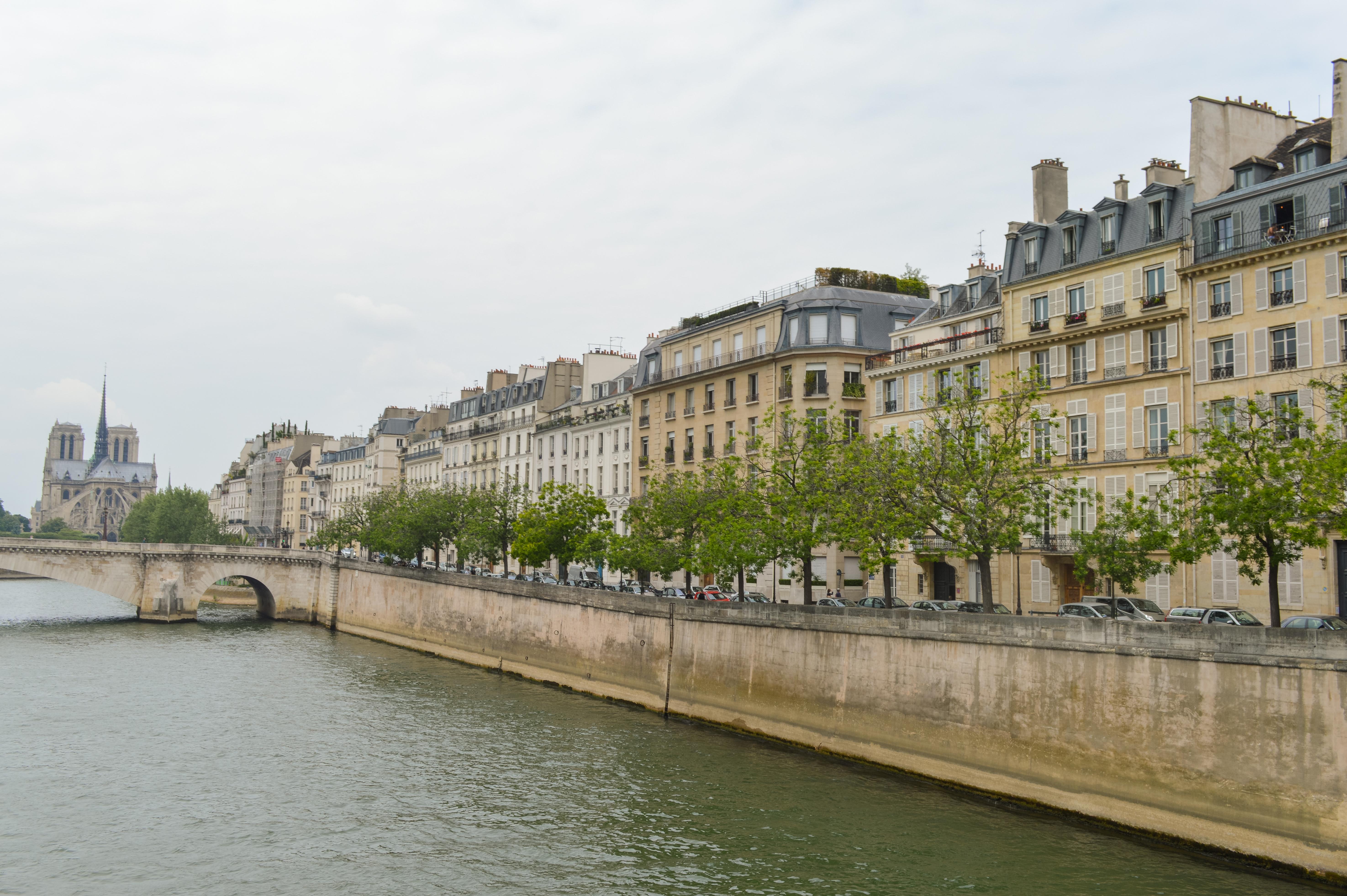File ile saint louis paris 1 june wikimedia commons - Ile saint louis histoire ...