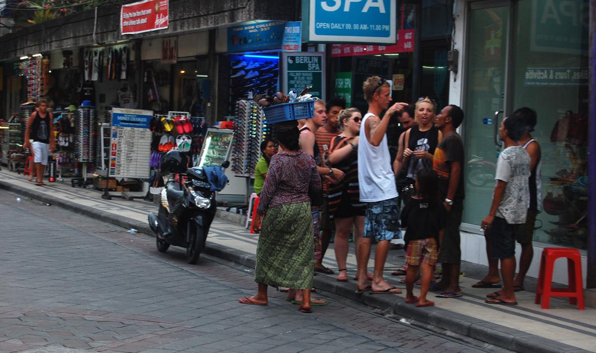 Jalan Legian - Wikipedia bahasa Indonesia, ensiklopedia bebas
