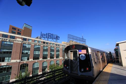 Jetblue Long Island City Support Center
