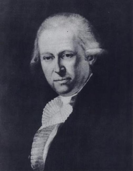 Resultado de imagen de Johann Friedrich Gmelin
