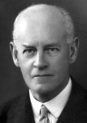 English: John Galsworthy, Nobel laureate in Li...