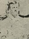 John Hatfield (baseball) American baseball player