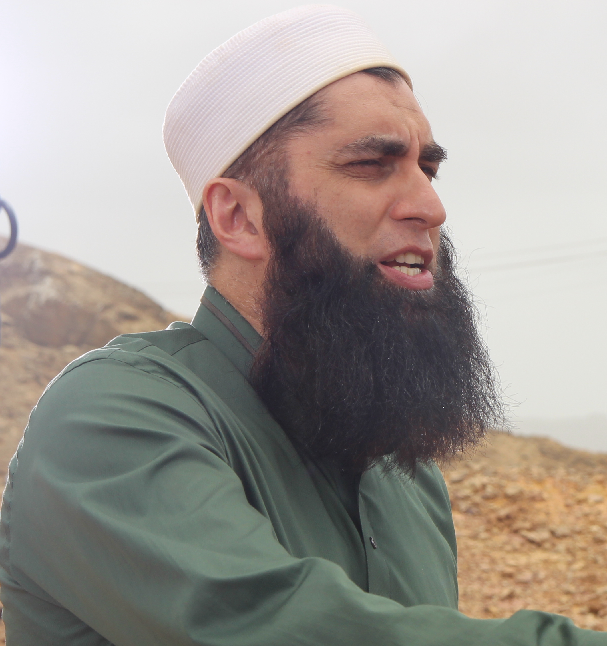 Junaid Jamshed Wikipedia
