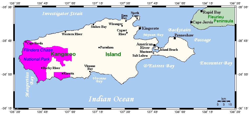 Где находится остров шиншиллы