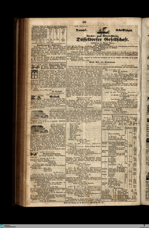 Zeitung Karlsruhe