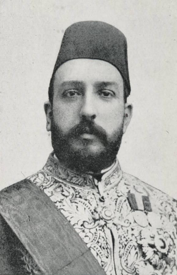 الخديوي توفيق (1852 - 1892)