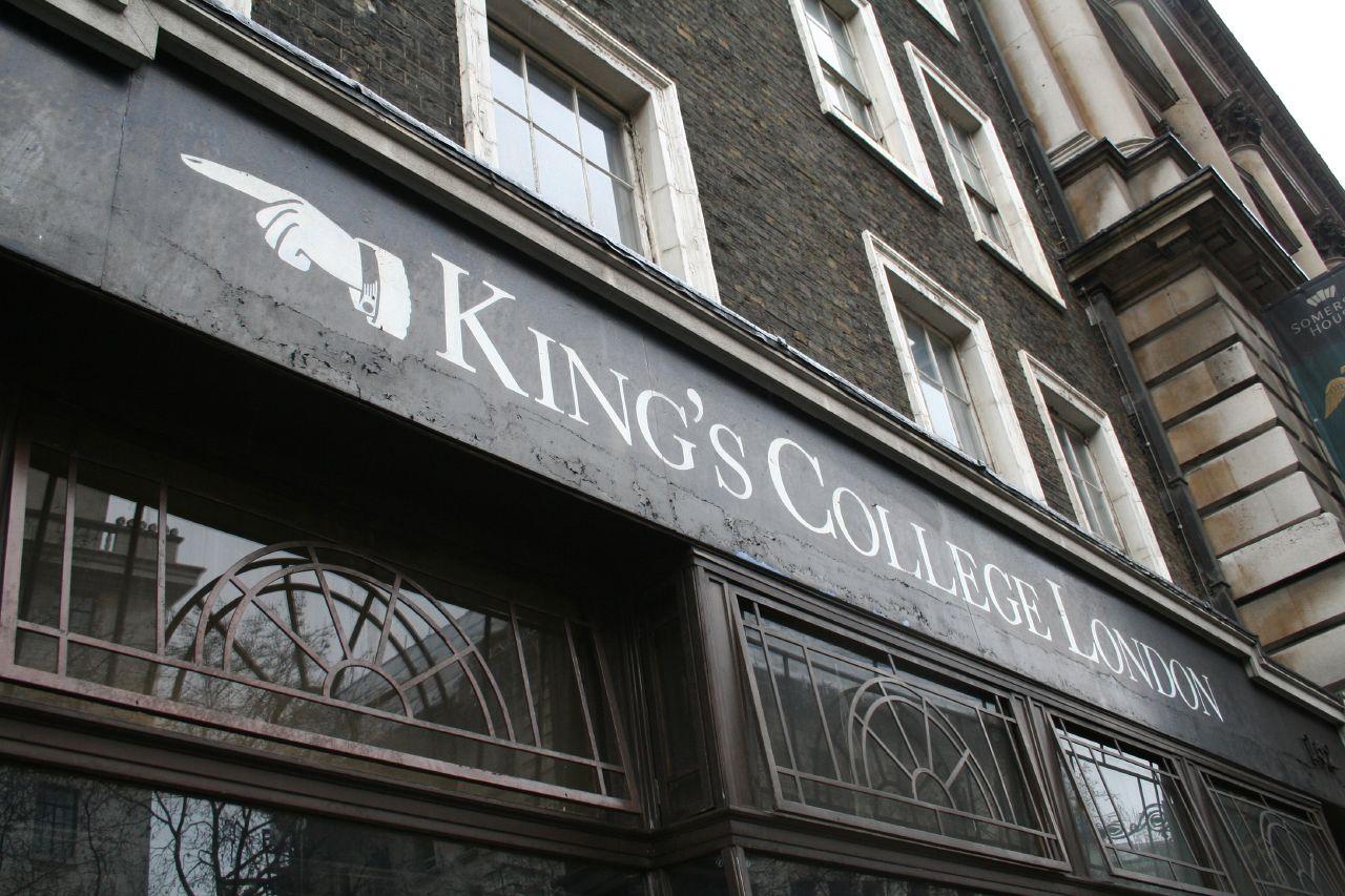 London College Of Fashion Blackboard